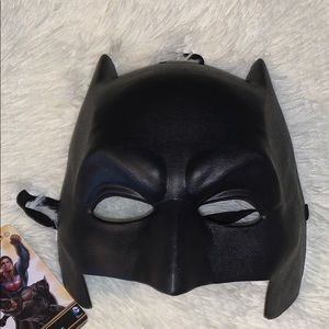 Batman mask!